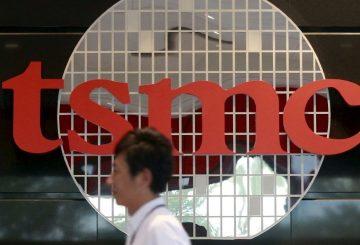 TSMC Sony new chip factory